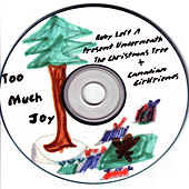 Christmas Single by Too Much Joy
