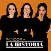 La Historia by Pandora