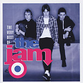 The Very Best Of The Jam by The Jam