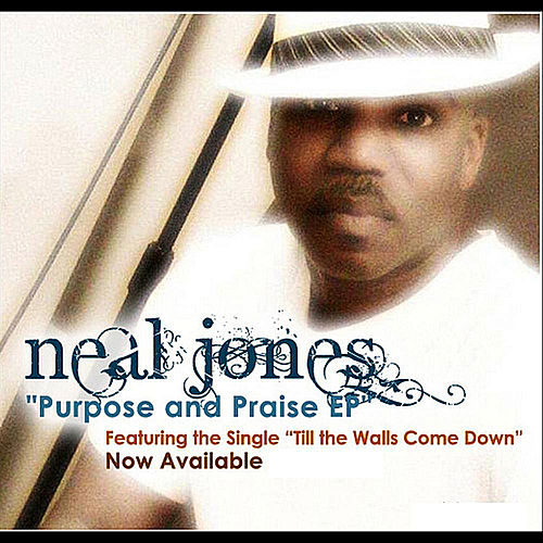 Till the Walls Come Down by Neal Jones