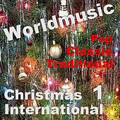 Christmas International 1 by Various Artists