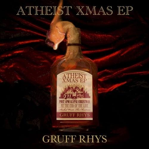 Atheist Xmas EP by Gruff Rhys