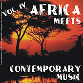 Africa Meets Contemporary - Vol. 4 by Various Artists