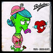 Broken Hearts by Pirupa