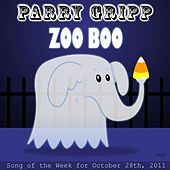 Zoo Boo - Single by Parry Gripp