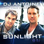 Sunlight Accoustic Version by DJ Antoine