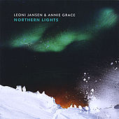 Northern Lights by Leoni Jansen
