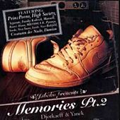 Memories 2 by Various Artists