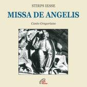Missa de Angelis (E canti dell'anno liturgico) by Enrico de Capitani Stirps Iesse