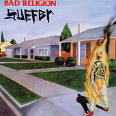 Suffer by Bad Religion