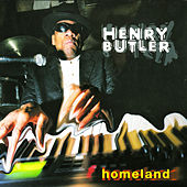Homeland by Henry Butler