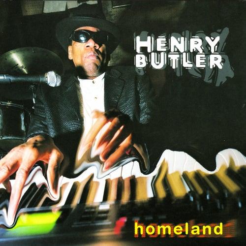 Homeland by Henry Butler
