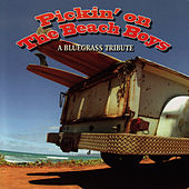 Pickin' On The Beach Boys: A Bluegrass... by Pickin' On