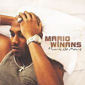 Hurt No More by Mario Winans