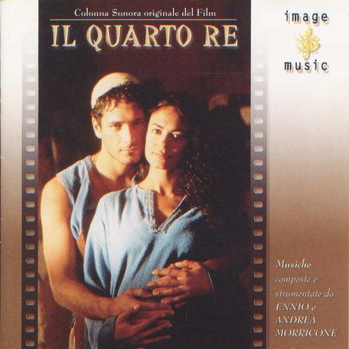 Il Quarto Re by Ennio Morricone