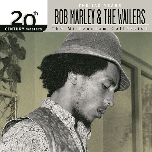 20th Century Masters: The Millennium... by Bob Marley