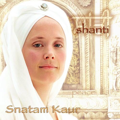 Shanti by Snatam Kaur Khalsa