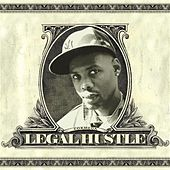 Legal Hustle by Cormega