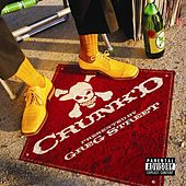 Crunk'd von Various Artists