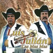 Las Mas Mas by Luis Y Julian