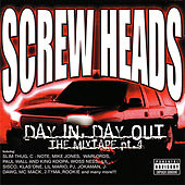 Day in, Day Out: The Mixtape, Pt. 4 by Screw Heads