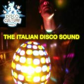 The Italian Disco Sound by Various Artists