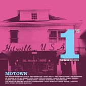 Motown #1's by