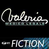 Valeria Medico Legale (1 Serie) by Pino Donaggio
