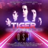 Tiger by amari