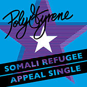 Somali Refugee Appeal Single by Polystyrene
