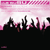 Club suSU 'Refreshed' by Various Artists