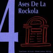 4 Ases de la Rockola by Alci Acosta