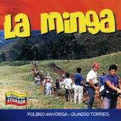 Música de Ecuador: La Minga by Polibio Mayorga