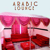 Arabic Lounge by Claude Derangé