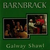 Galaway Shawl by Barnbrack