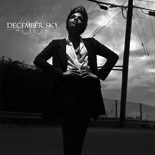 December Sky - Single by Dawn Richard