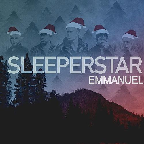 Emmanuel - Single by Sleeperstar