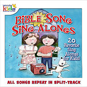 Bible Song Sing Alongs by Wonder Kids