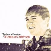 A Taste of Christmas by Tyler Barham