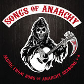 Songs Of Anarchy: Music From Sons Of Anarchy Seasons 1-4 by Various Artists