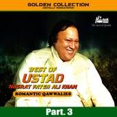 Best of Ustad Nusrat Fateh Ali Khan (Romantic Qawwalies) Pt. 3 by Nusrat Fateh Ali Khan