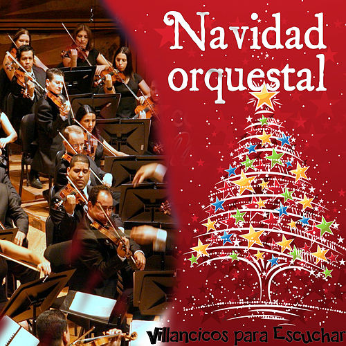 Navidad Orquestal Con Paul Mauriat. Villancicos para Disfrutar by Paul Mauriat