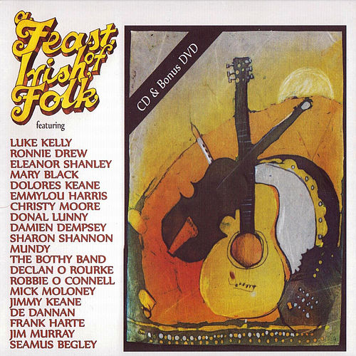 Feast of Irish Folk by Various Artists