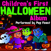 Children's First Halloween Album by Pop Feast