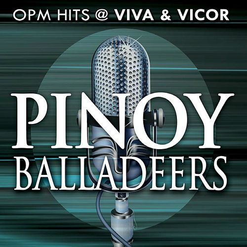 Pinoy Balladeers by Various Artists