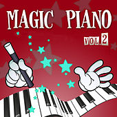 Disney at the Piano Vol.2 by Magic Piano