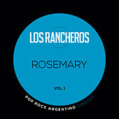 Pop Rock Argentino Singles - Rosemary - Vol. 1 by Litto Nebbia
