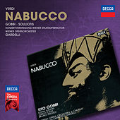 Verdi: Nabucco by Various Artists