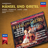 Humperdinck: Hänsel und Gretel by Various Artists