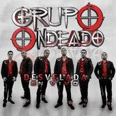 Desvelada (En Vivo) by Grupo Ondeado